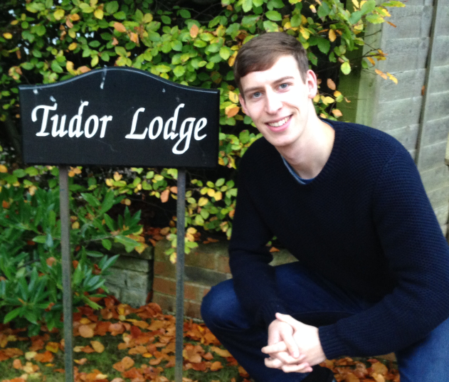 tudor-lodge